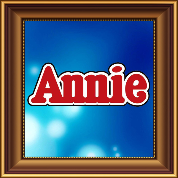 Annie set, scenery, props and backcloths for hire. Backdrops for hire.