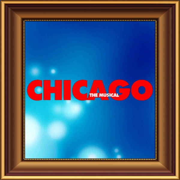 Chicago set, scenery, props and backcloths for hire. Backdrops for hire.