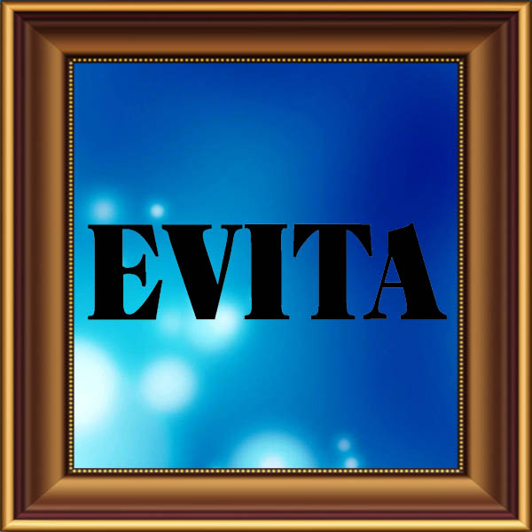 Evita set, scenery, props and backcloths for hire. Backdrops for hire.