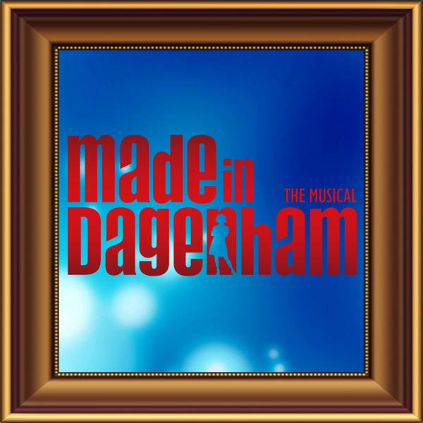 Made In Dagenham set, scenery, props and backcloths for hire. Backdrops for hire.