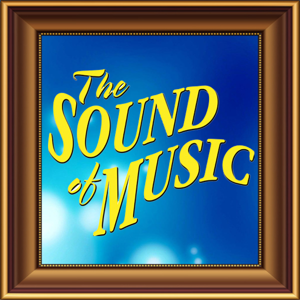 The Sound of Music set, scenery, props and backcloths for hire. Backdrops for hire.