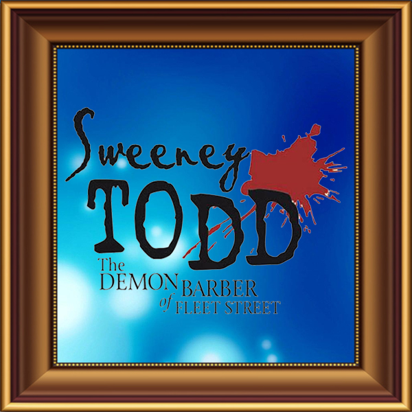 Sweeney Todd set, scenery, props and backcloths for hire. Backdrops for hire.