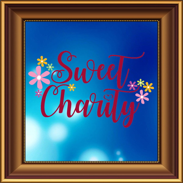 Sweet Charity set, scenery, props and backcloths for hire. Backdrops for hire.