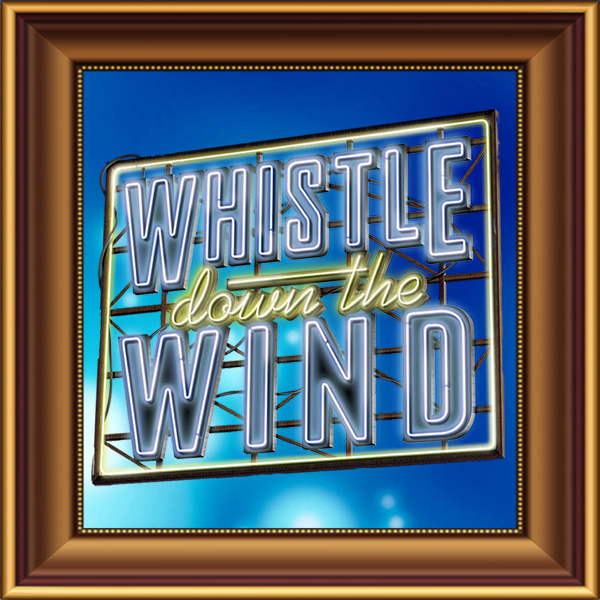 Whistle Down The Wind set, scenery, props and backcloths for hire. Backdrops for hire.