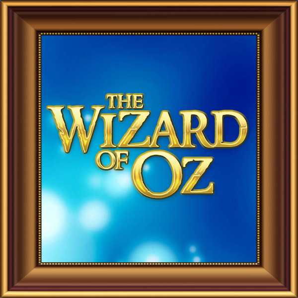 The Wizard of Oz set, scenery, props and backcloths for hire. Backdrops for hire.