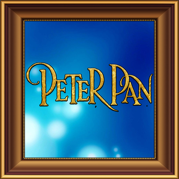 Peter Pan set, scenery, props and backcloths for hire. Backdrops for hire.