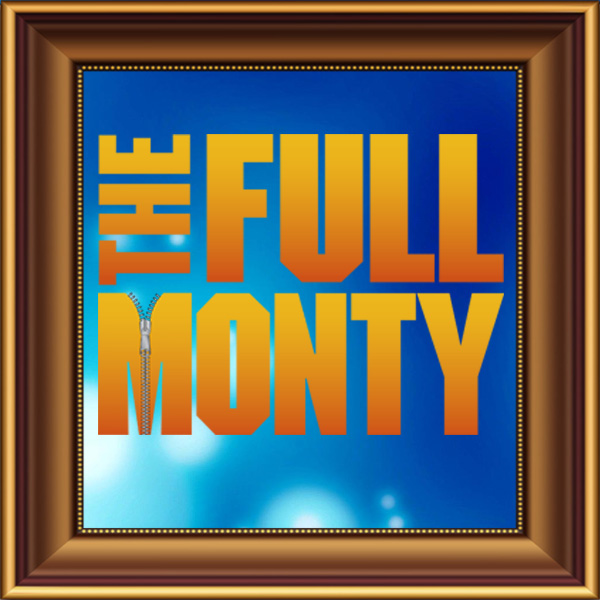 The Full Monty set, scenery, props and backcloths for hire. Backdrops for hire.